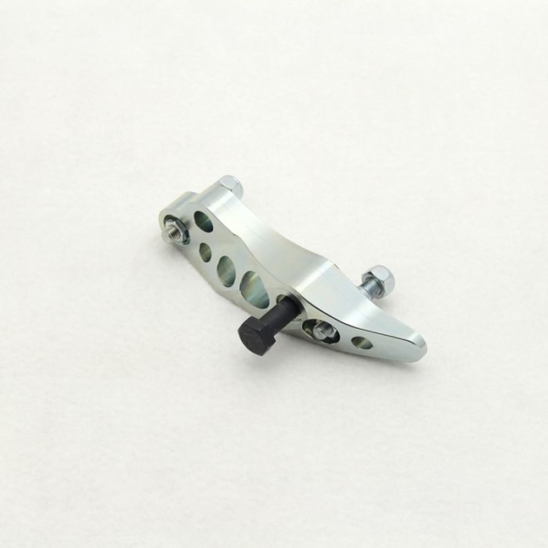 BMW E46 Front Drift Angle Lock Kit
