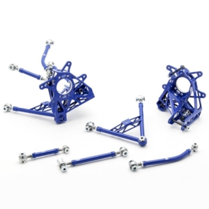 Nissan S13 Rear Suspension Drop Knuckle Kit