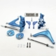 Toyota GT86 Front Drift Angle Lock Kit LHD