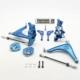 Toyota GT86 Front Drift Angle Lock Kit RHD