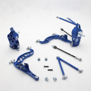 Mazda RX-7 Front Drift Angle Lock Kit