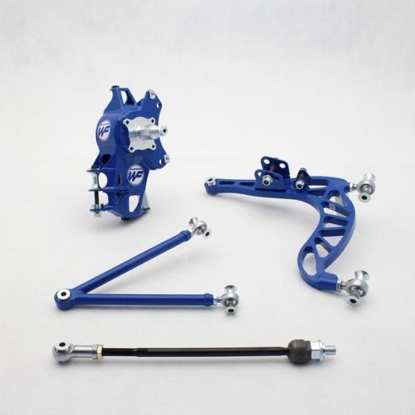Mazda RX-7 Front Drift Angle Lock Kit