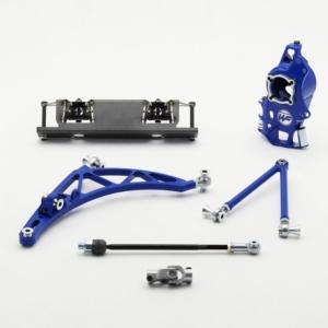 Mazda RX-8 Front Drift Angle Lock Kit RHD