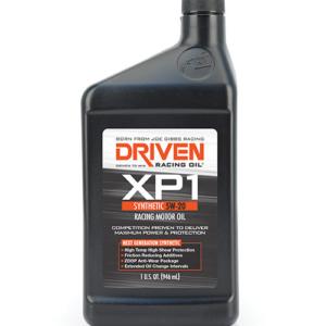 Driven XP1 5W-20