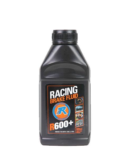 R 600 Racing brake fluid