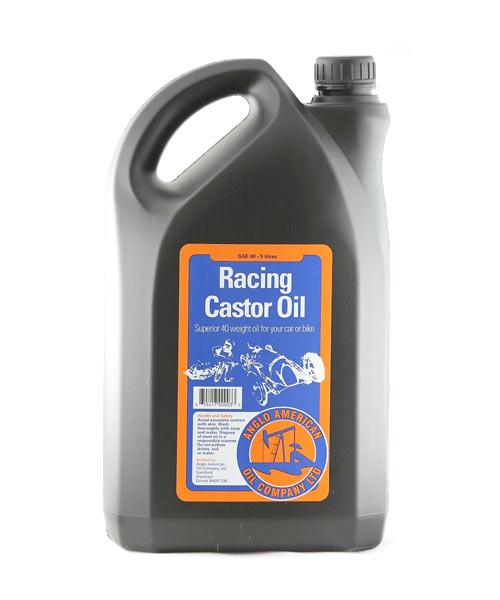 R racing castor 40