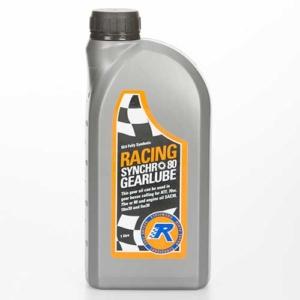 R Synchro 70W-80 Gl4 Synthetic Gear Oil